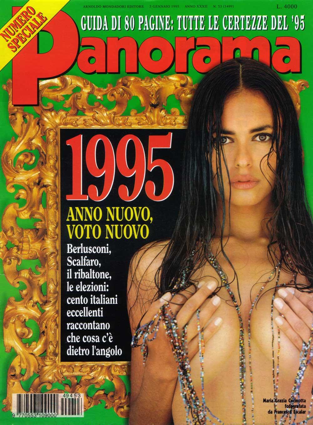 Maria Grazia Cucinotta Calendario.Mariagrazia Cucinotta